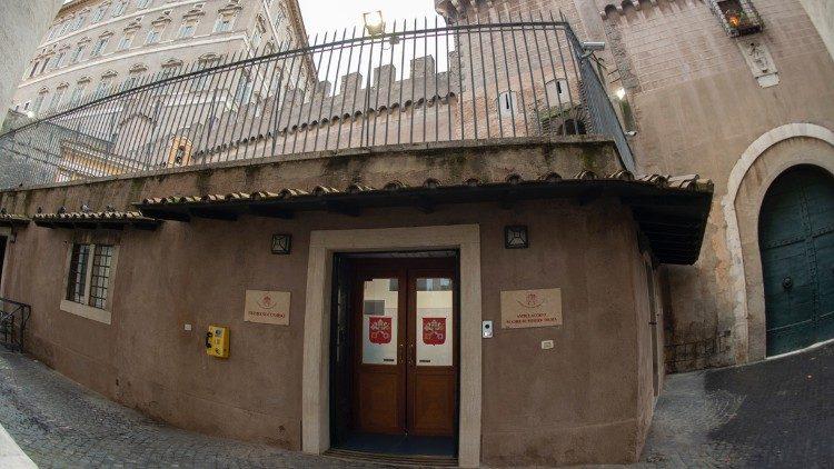 Photo gallery of the Ambulatorio-Madre di Misericordia clinic