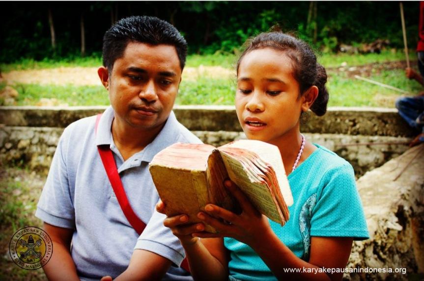 Mengapa Alkitab Menjadi Buku Terlaris diDunia