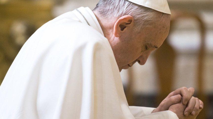 Serangan terhadap Gereja Katolik BurkinaFaso