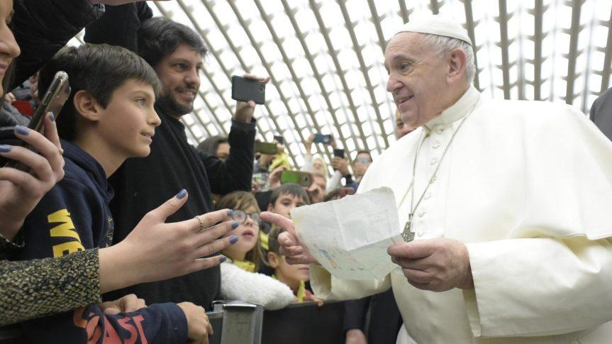 Pekan Doa Sedunia Untuk Persatuan UmatKristiani