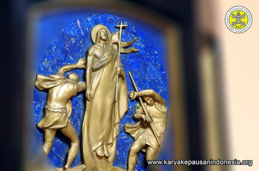 Ketaatan pada Allah Mengatasi NafsuBerkuasa