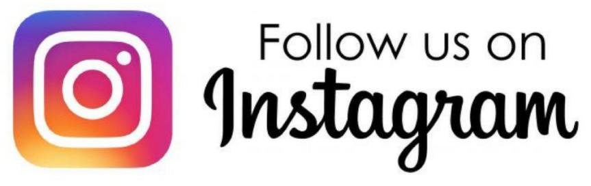 Follow Us onInstagram