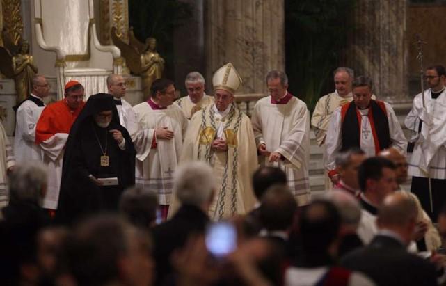 News: Pekan Doa Persatuan UmatKristiani