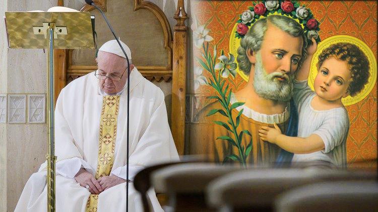 Santo Yusuf yang Masuk dalam MisteriAllah