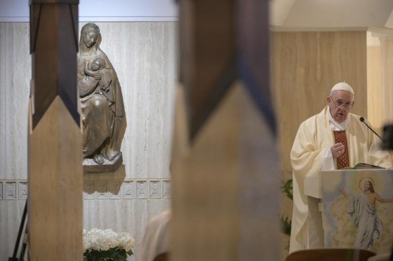 Bapa Sendiri yang Menarik Orang kepadaYesus