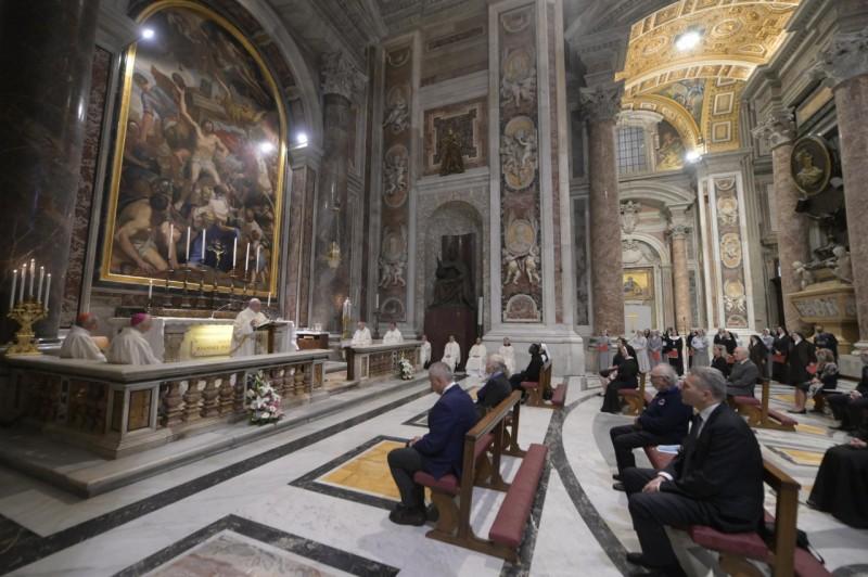 Jejak Langkah Santo Paus Yohanes PaulusII