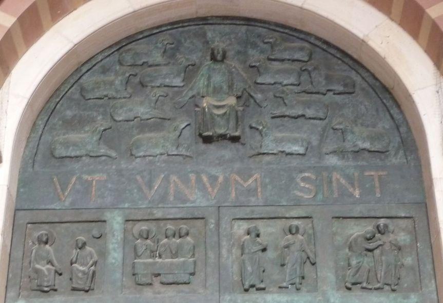 25 Tahun Ensiklik Ut Unum Sint (Semoga MerekaBersatu)