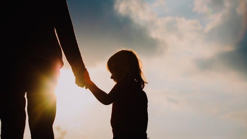 Anak-Anak Di Jantung HatiGereja