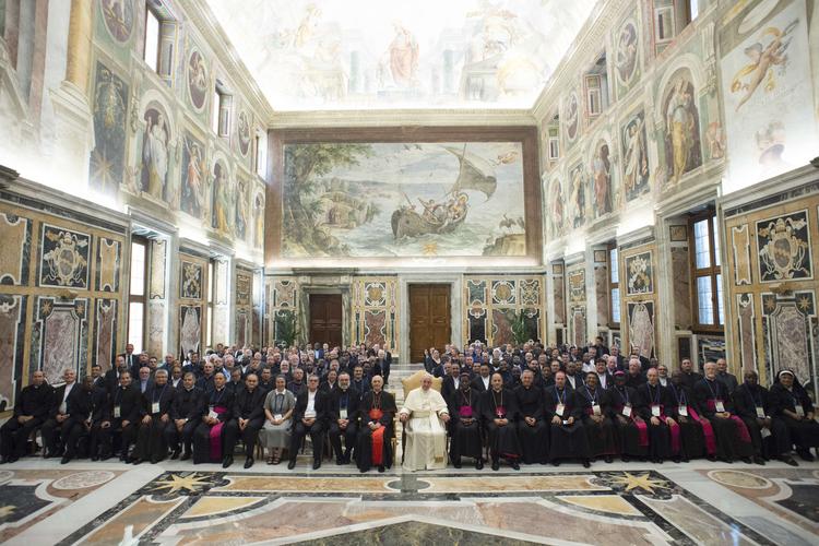 PESAN BAPA SUCI Untuk Karya Kepausan (Pontifical MissionSocieties)