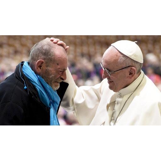 Pesan Paus untuk Hari Orang Miskin Sedunia: Doa yang tak terpisahkan dari solidaritas kepada orangmiskin