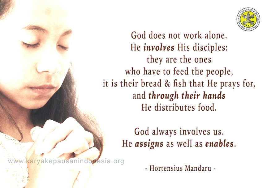 God's Miracles Through OurHands