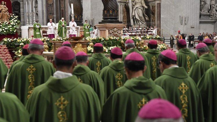 Vatikan mengonfirmasi Hari Misi Sedunia tahun ini akan tetap diperingati pada 18 Oktober2020