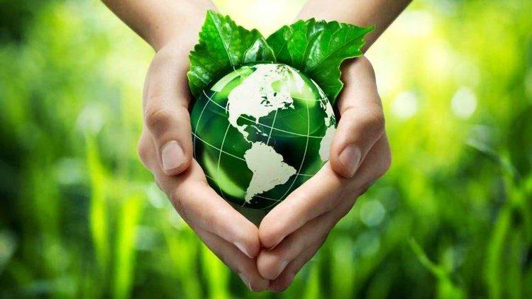 Pidato Bapa Suci Paus Fransiskus kepada para ahli ekologi yang berkolaborasi dengan Konferensi Waligereja Prancis – 3 September2020