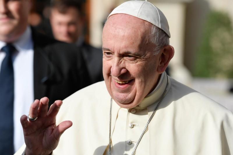 Katekese dan Sapaan Paus Fransiskus pada Audiensi Umum – 30 September2020