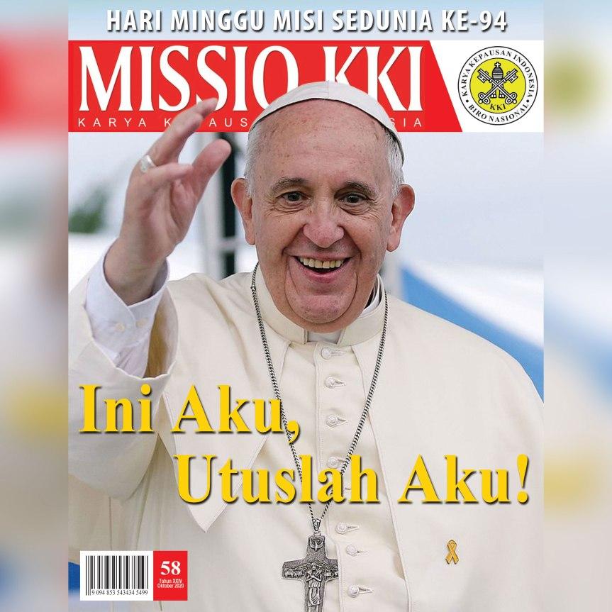 Missio KKI Edisi58