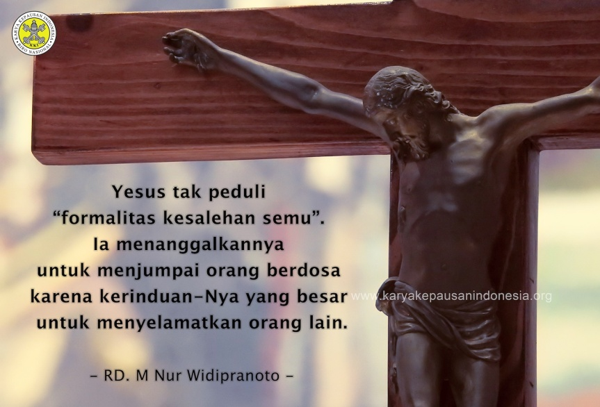 Yesus Memanggil sebagai Sahabat – RHM KKI 16 Januari2021