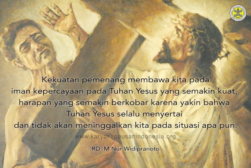 Yesus Kontroversial – RHM KKI 20 Maret2021