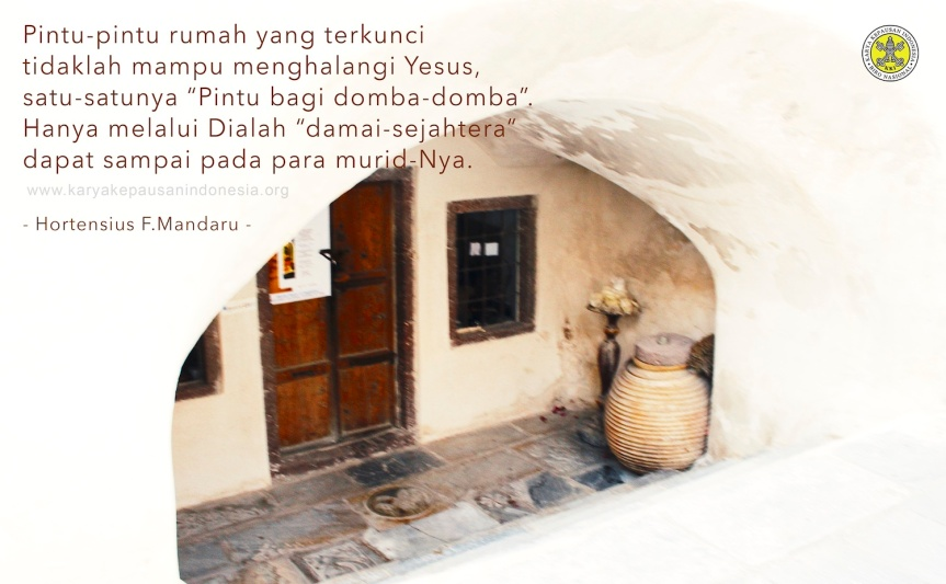 Doubt and Faith