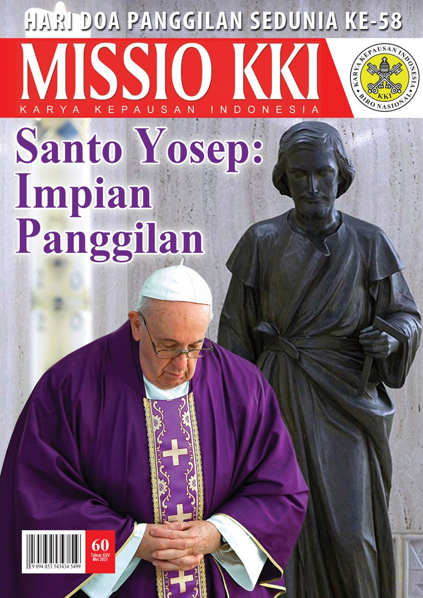 Missio KKI edisi60