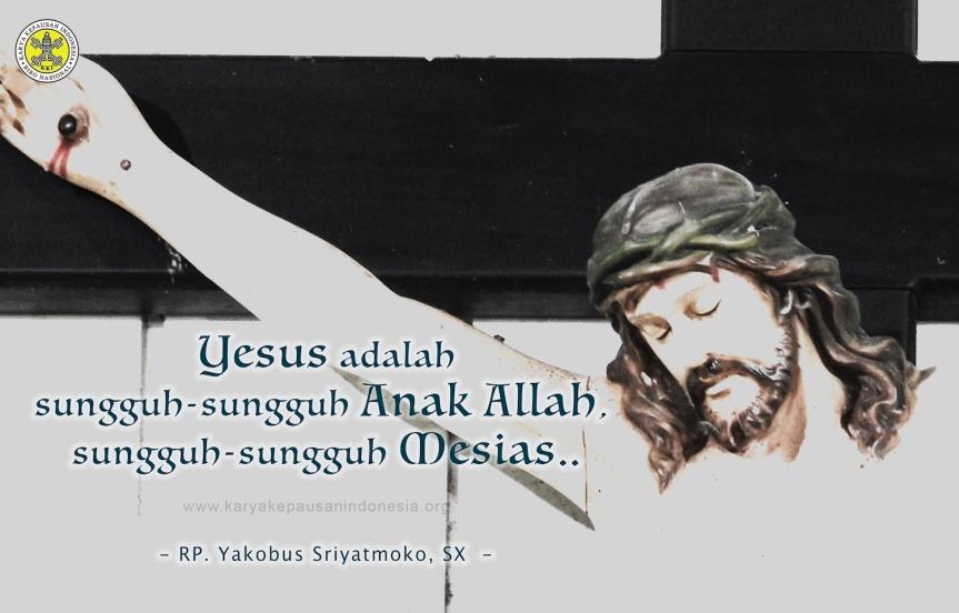 Tuhan Bebaskanlah Kami!