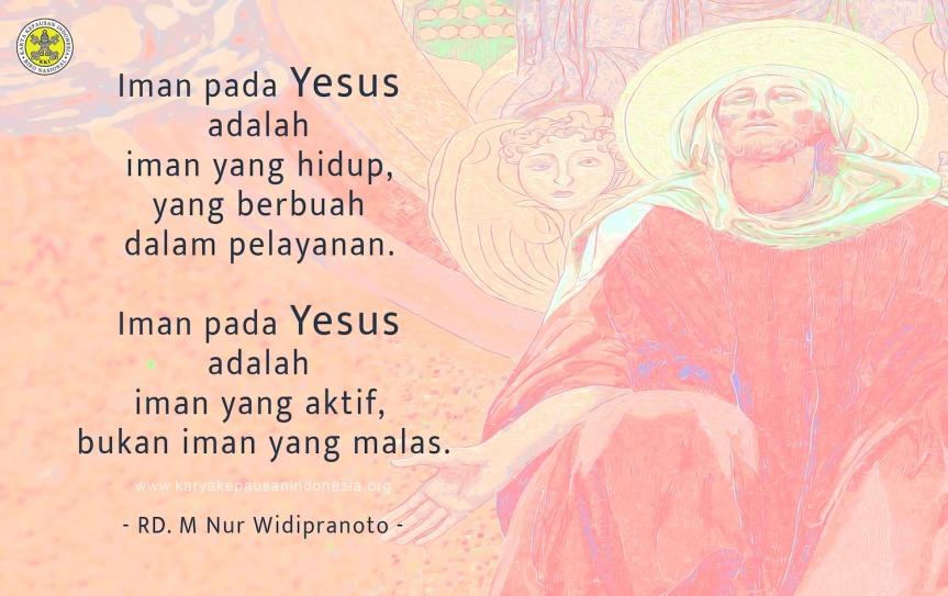 Yesus Berkuasa Menyembuhkan danMenyelamatkan