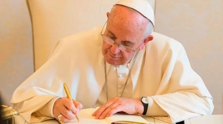 Konstitusi Apostolik Paus Fransiskus – PASCITE GREGEMDEI