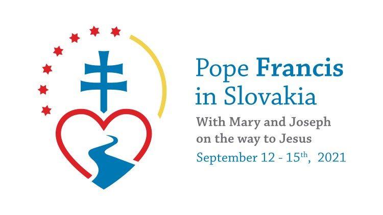 Rencana perjalanan Paus yang akan datang di Budapest danSlovakia