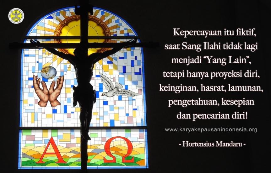 How Deep Is MyFaith?