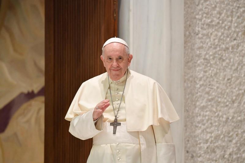 Katekese Paus Fransiskus pada Audiensi Umum – 1 September2021